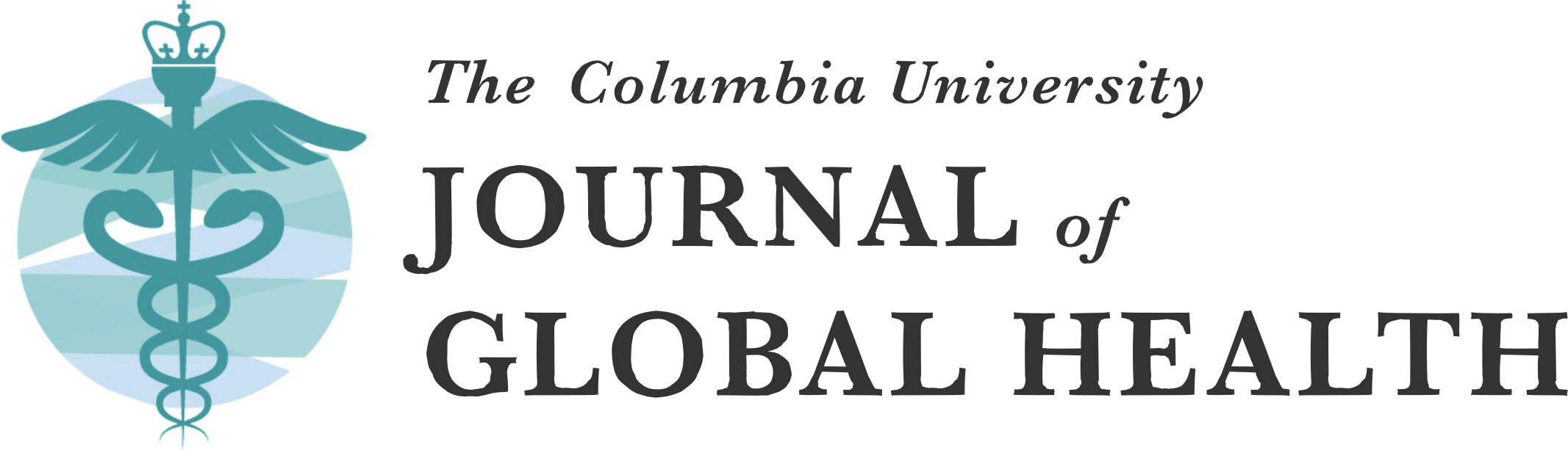 Journal of Global Health Logo