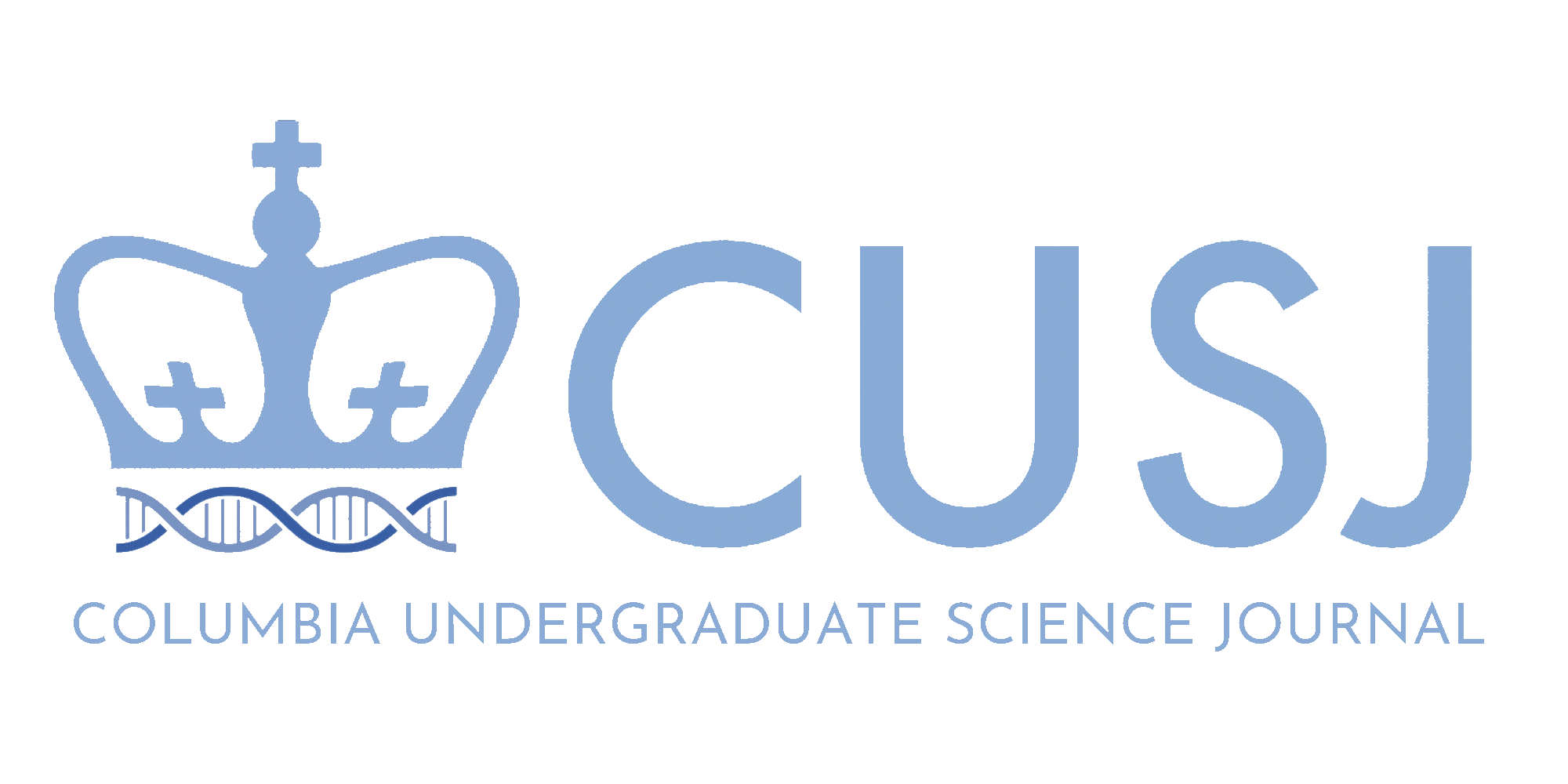 Columbia undergraduate science journal logo